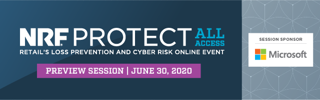 NRF Protect June 2020